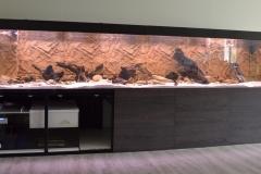 aquarium 4 mètres
