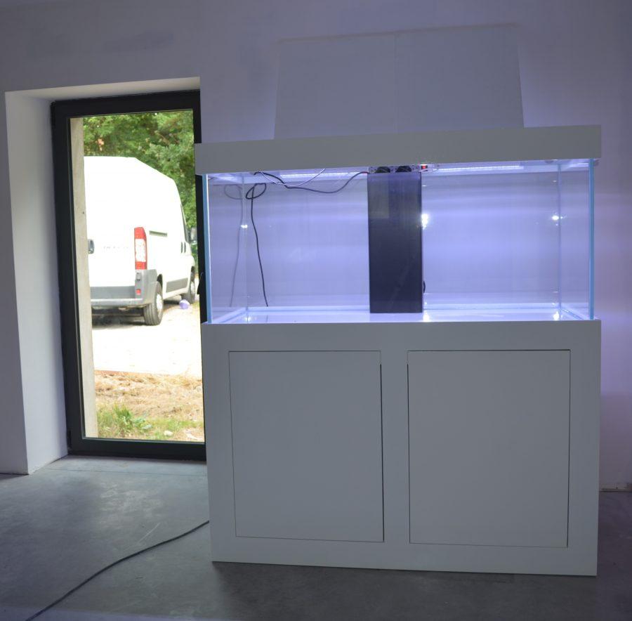 aquarium laqué